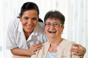 Elderly Care in Marine City MI: Senior's Emotional Support